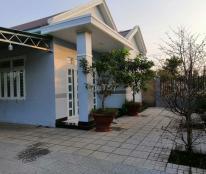 Bán nhà đất chính chủ 300m2, giá rẻ Đường số 16, TT Long Điền