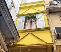 Chính  chủ cho thuê căn hộ mini 2PN 50m2 Ngõ 61C Quang Trung, Hai Bà Trưng ,Hà Nội