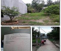 Bán Đất Thổ Cư Phường Long Tuyền, Quận Bình Thủy, Tp Cần thơ.