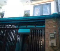 Bán Nhà hẻm 487 Huỳnh Tấn Phát.F Tân Thuận Đông,Quận 7