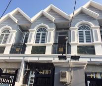 Nhà phố ĐSH ,đường Lê Văn Lương nối dài giá 900 triệu. ( hẻm Đình Chánh )