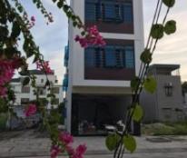 Cho thuê nhà TẦNG 1 - Khu đô thị Cao Thắng (Dự án Đất Ông Nhan),Tp. Hạ Long, Quang Ninh.