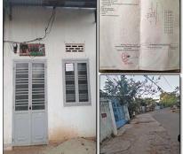 Bán Dãy Trọ 3 Phòng Mặt Tiền Đường Lớn P. EA Tam – TP Buôn Ma Thuột – Đắk Lắk