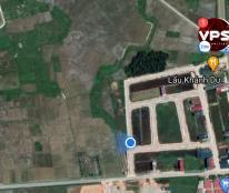 Trúng đấu giá chính chủ cần bán nhanh lô đất vị trí đắc địa ở Tam Dương-Vĩnh Phúc