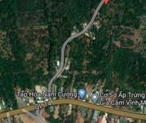 Bán 8,5 Sào Đất Rẫy Thôn 5 Xã Nhân Cơ Huyện Đắk R'Lấp
