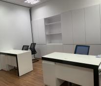 Cho thuê văn phòng tầng 1, số 44A Định Công Tráng, Tân Định, Q1, tphcm