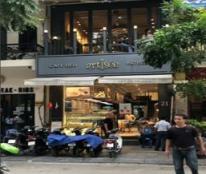 Chính chủ cần cho thuê mặt bằng kinh doanh tại số 21 phố Nhà Thờ, quận Hoàn Kiếm, Hà Nội