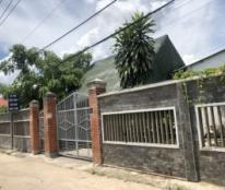 Bán gấp nhà vườn 775m2 ở xã Phước Thái, huyện Long Thành, tỉnh Đồng Nai