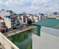 Bán nhà Ngọc Lâm, Lô Góc, Cách 1 nhà ra hồ Tai Trâu, Nhà mới cực đẹp, Hiếm, Giá hơn 3 tỷ