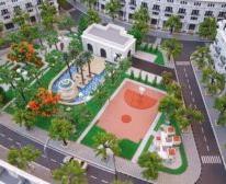 Mở bán dự án tại Phường Chùa Hang, Thành Phố Thái Nguyên.