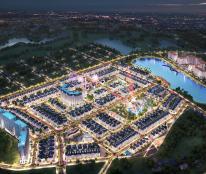 Chính chủ cần bán đất nền đấu giá thuộc dự án Times Garden Vĩnh Yên ( có sổ đỏ, giá thỏa thuận )