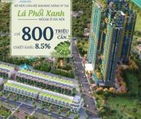 Bán suất NGOẠI GIAO căn hộ giá ưu đãi tại dự án Wyndham Lynn Times