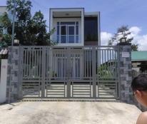 Chính chủ bán gấp nhà mới xây ngay cạnh trường cấp 2 Hùng Vương, Bảo Lộc. Lâm Đồng
