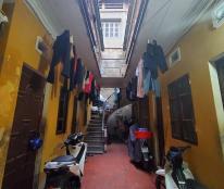 100m2, 20 phòng cho thuê, đất đẻ ra tiền trung tâm Hoàn Kiếm