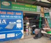 Cần chuyển nhượng cửa hàng Kim Khí với hơn 5 năm tâm huyết, dt 40m2, Thanh Trì Hà Nội