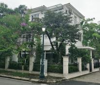 Cần bán nhà/ cho thuê biệt thự đẹp nhất Khu A Khu đô thị Splendora, An Khánh, Hoài Đức, Hà Nội
