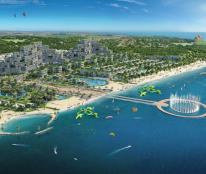 Nhà phố biển 2 mặt tiền sở hữu lâu dài. Thanh Long Bay