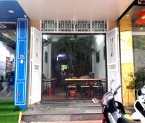 Cần sang nhượng cửa hàng ăn trong phố Duy Tân, Cầu Giấy, Hà Nội