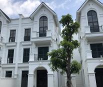 Bán Căn biệt thự Shophouse song lập 150m2, giá rẻ Dự án Vinhomes Ocean Park Gia Lâm