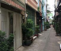 Chỉ 8 tỷ 250 sở hữu nhà cực đẹp đường Nguyễn Thiện Thuật, quận 3.