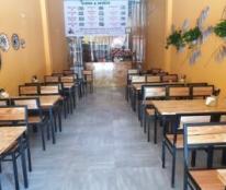 Chính chủ cần sang nhượng cửa hàng cơm ở 64 Tôn Đức Thắng , Khai Quang , Vĩnh Yên , Vĩnh Phúc