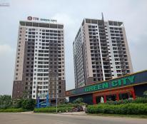 Dự án Green City, Đường Trần Quang Khải, Phường Xương Giang, Bắc Giang, Bắc Giang.