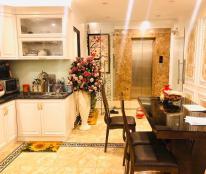 Siêu phẩm Nguyễn Thái Học không tỳ vết 70m*9 tầng vỉa hè rộng kinh doanh đỉnh  Lh 0986062518 giá 26.8 tỷ.