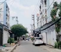 Bán nhà HXT Quang Trung Gò Vấp, 55m2, lô góc 2 mặt tiền, chỉ 3.6 tỷ.