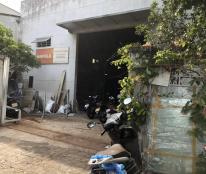 Bán đất tặng nhà xưởng 650m2 vị trí Vip đường Mai Đăng Chơn, quận Ngũ Hành Sơn, Đà Nẵng