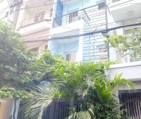 Nhà 3.6 x 14m/3lầu 4PN 3WC đường nội bộ 8m Hưng Phú P9 Q8