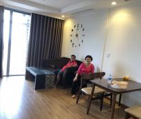 Chính chủ cho thuê 1 phòng ngủ Tòa P05 tầng 10- View thoáng- nhà đang trống