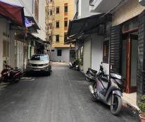 Bán nhà ĐẸP Phân Lô Nguyễn Khang 75m2x4 Tầng, Ô Tô Tránh, KDVP, 9,6 Tỷ