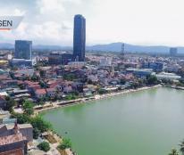 Bán gấp nhà 2.5 tầng cạnh Hồ Lý Tự Trọng, Trung tâm thành phố Hà Tĩnh.