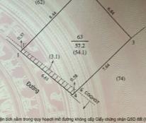 CHÍNH CHỦ CẦN BÁN NHÀ 2 TẦNG LỐI 2 ĐẦU ĐƯỜNG ĐỐC THIẾT, THÀNH PHỐ VINH - NGHỆ AN
