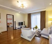 Cho thuê căn 3 phòng ngủ tòa Park Hill - Park Premium, nội thất đẹp, nhà sáng thoáng