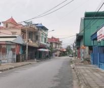 Bán gấp đất mặt đường Hòa Nghĩa, đường rộng 10m, 240m2, 9tr/m2
