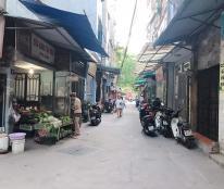 Bán nhà Phố Phùng Khoang 40m2 - oto tránh gần nhà- giá chỉ 2,5 tỷ.
