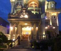Biệt Thự 1723m 4  tầng Mặt Tiền Tú Xương, P.Vĩnh Quang, TP.Rạch Giá giá 35 tỷ