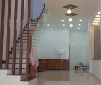 Nhà 4x12,4m MT Ngô Y Linh, An Lạc BT 2 tầng nhà mới giá 4,5 tỷ