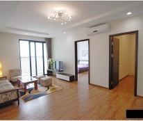 Cho thuê căn 2 phòng ngủ tòa Times city, giá 9,5tr/tháng