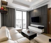 Cho thuê căn hộ 3 phòng ngủ tòa Times city