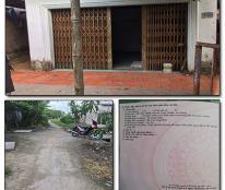Bán Đất Tặng Nhà Cấp 4 Xã Vĩnh Thành, Huyện Châu Thành, An Giang.
