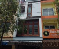 Cần bán gấp nhà 4 tầng tại đường Bùi Thị Xuân (phố đi bộ mua sắm chợ đêm) KĐT Petro Thăng Long, Phường Quan Trung, TP. Thái Bình.