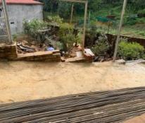 Bán gấp đất trong ngõ 651 Điện Biên Phủ, Sa Pa, Lào Cai.