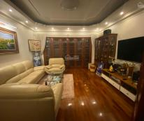 Bán nhà mặt phố Ngọc Thụy 65m, 5 tầng, mới, ở ngay, MT 5m, ô tô tránh, vỉa hè, giá 6 tỷ 8