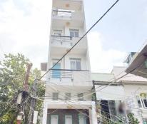 Cho thuê phòng lớn (30m2) hẻm 860 đường Hưng Phú P10 Q8