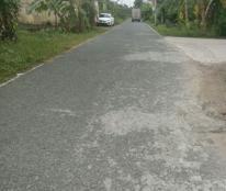 Do chuyển chỗ ở . Bán đất ở xã Thới Sơn, Tp Mỹ Tho, tỉnh Tiền Giang