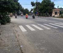 Bán gấp lô đất mặt tiền Hai Bà Trưng, Trần Phú, TP Quảng Ngãi.