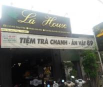 Cần sang nhượng lại mặt bằng kinh doanh trà sữa Tại: Đường Hà Huy Tập, Tân Lợi, TP Buôn Ma Thuột, Đắk Lắk