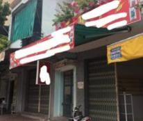 Chủ chuyển tiệm về nhà nên cho thuê lại mặt bằng đẹp, giá rẻ đường Quang Trung, tp Quảng Ngãi, tỉnh Quảng Ngãi